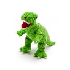 Crochet T-Rex....Somebody make me this please!!!!