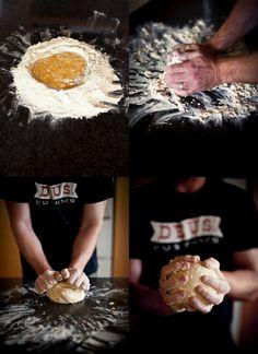 Homemade Pasta Dishes - Cannelloni & Fettuccini