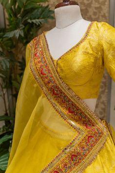 Bridal Lehenga Choli, Saree Wedding, Indian Wedding Outfits, Indian Outfits, Indian Dresses Online, Sherwani, Festival Wear, Gowns, Crop Tops