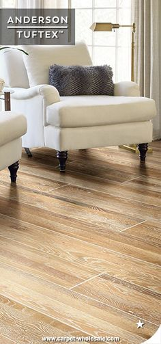 Anderson Tuftex Hardwood Floors - SAVE Limited Time Sale - American Driftwood - Seabrook - - - Call to Save! Aspen Leaf, Flooring Sale, Driftwood, Hardwood Floors, Couch, American, Diy, Furniture, Beautiful