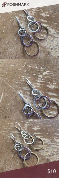 Earrings Sterling silver solid 925 Earrings Sterling silver solid 925 Jewelry Earrings