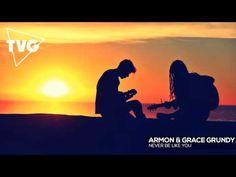 Armon & Grace Grundy - Never Be Like You (Flume & Kai Cover) - Meine Gedanken