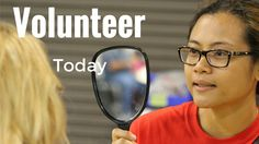 Volunteer Today! http://ramusa.org/volunteer/