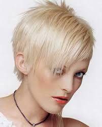 Image result for short hair asymmetrical styles