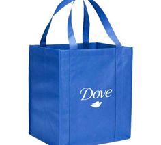 Dove | Printed Non-Woven Bags