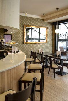 marylebone colonial coffee diseo de interiores mobiliario y brandring por