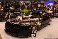 Dodge viper gts black engines (960x650, viper, gts, black, engines)  via www.allwallpaper.in
