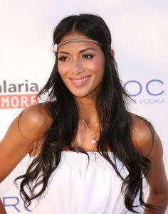Nicole Scherzinger Headband