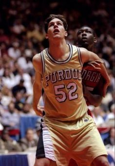 Brad Miller - One of my favorite Boilers Purdue Basketball, Purdue University, Nba News, World Class, Boiler, Nba Players, Coaching, Conference, Sports