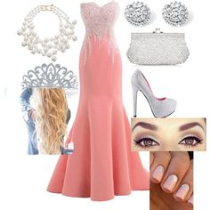 for prom!!