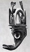 Helmet Mask (Mgbedike)
