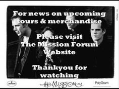 the mission - mercenary. listening to this album with headphones so my parents could hear the swearing :D