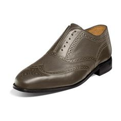 Florsheim Bru Wing, and of them, if you can find them