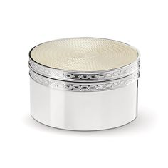 Discover the Vera Wang for Wedgwood With Love Pearl Treasure Box - Pearl at…