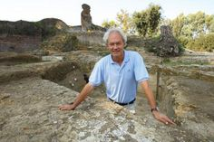 Researchers at Southampton University will be at the forefront of unearthing Europe's Roman ports. The university has been awarded million by the European Research Council to study a large network of ports stretching from Turkey to Spain. Europe News, Southampton, Archaeology, Stretching, Roman, Spain, University, Turkey, Study