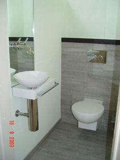 Kleines Gäste-WC More