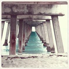 Juno Beach Pier - Shorely Chic