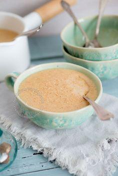 Dominican-style cream of wheat