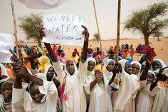 New clinic in Forog | by UNAMID Photo