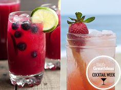 6 Cocktails for Day Drinking — That Won't Make You Sleepy Later