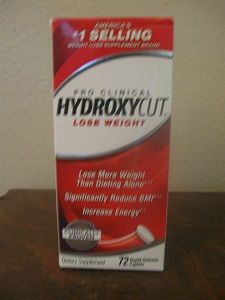 An Ordinary Housewife: Boost Weight Loss with Hydroxycut