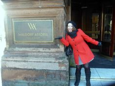 Waldorf Astoria Edinburgh | The Caledonian | Part 1