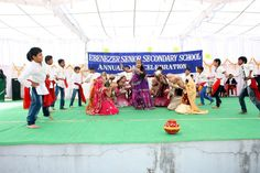 Best School in Dewas Ebenezer Senior Secondary School is the one of the best school in Dewas, We Provide many Facilities for the Overall Development of Student.