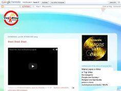 Maria Lopes e Artes: O Blog Maria Lopes e Artes é Top Sites / Google tr...