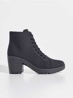 Pantofi Sinsay de damă – lookuri sport, elegante și de festival. All Black Sneakers, High Top Sneakers, High Tops, Booty, Ankle, Spring, Shoes, Fashion, Sneaker