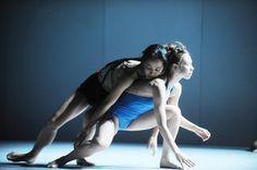 batsheva dance company - Google-søk