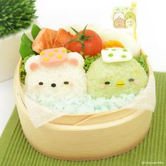 THIS IS A SUMIKKO GURASHI BENTO HOLY AGSHSKLSL