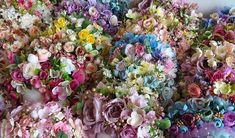 Photo Props, Floral Wreath, Wreaths, Flowers, Beautiful, Instagram, Home Decor, Floral Crown, Decoration Home