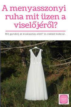 Mit üzenhet a menyasszonyi ruhád? A cikkből kiderül.. Girls Dresses, Flower Girl Dresses, Formal Dresses, Wedding Dresses, Flowers, Fashion, Tea Length Formal Dresses, Bride Dresses, Moda