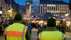 12 Year-Old Islamist Tries to Blow Up German Christmas Market with Nail Bomb Jim Hoft Dec 2016 Muslims In Germany, Perilous Times, German Christmas Markets, Secret Power, 12 Year Old Boy, Old Boys, Holy Spirit, America, Germany