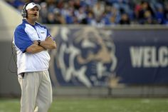 Contract Extension for Memphis Tigers Head Coach Justin Fuente Worth $7.25 Million Over Five Years - Underdog Dynasty