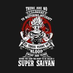 Super Saiyan Goku - TS00045