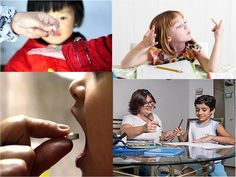 TDAH Crianças que Desafiam: TDAH - Diário Oficial publica Resolução do CONANDA...