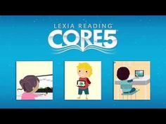 Lexia Reading Core5 | Lexia Learning