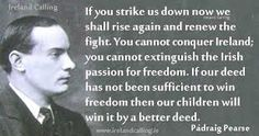 Image result for padraig pearse