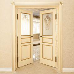 Межкомнатные двери RuLes в интерьере #дверь #межкомнатная #интерьер #дверирулес