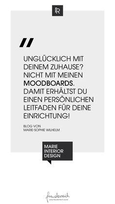 #welovinterior Mood Boards, Interiores Design, Marie, Blog, Cards Against Humanity