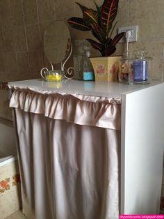 Mobile copri lavatrice