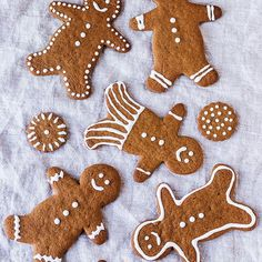 Happy Saturday! In the mood for some festive baking? Ivehellip
