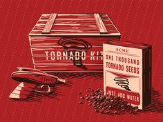 ACME Tornado Kit