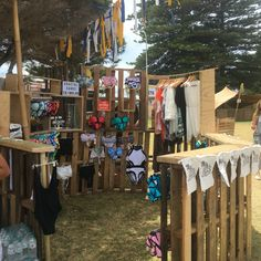 Corona Sunsets Festival / Market / Local Businesses / Swimwear / Fremantle / Beach