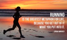inspiring running quotes - Google Search