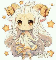 Chibi zodiac