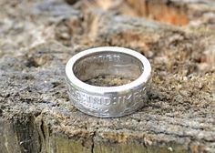 131 Best Coin Rings images in 2018 | Coin ring, Coins, Accessories
