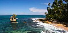 Tres bahías y 9 paradisiacas playas te esperan en Manzanillo, capital mundial del pez vela, ¡así que no pierdas la oportunidad de pescar uno! ¿Cómo llegar y dónde ir? http://www.rutas365.com/es-mexico-manzanillo-atractivos-turisticos/