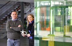 """BP Design : """"Conception et réflexion, en plus de la création : c'est ça, le design industriel selon notre agence."""""""